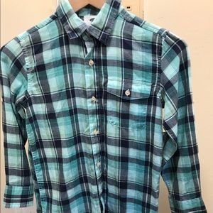 OLD NEVY KID'S BUTTON DOWN SHIRTS
